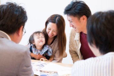 ご家族の理想の住まいについて、間取りや写真を共有する